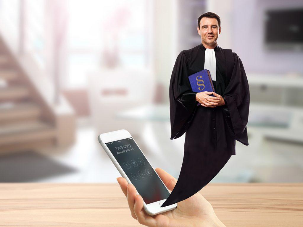 Nový unikátní produkt: Rodinný právník