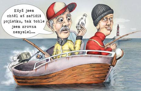 rybarske-pojisteni-Allrisk-karikatura