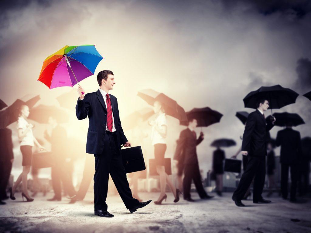 Pojištění průmyslu a podnikatelů