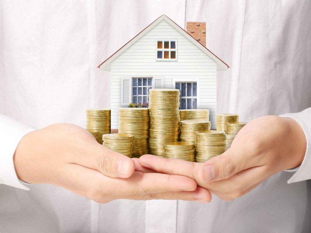 Spotřebitelské úvěry na bydlení