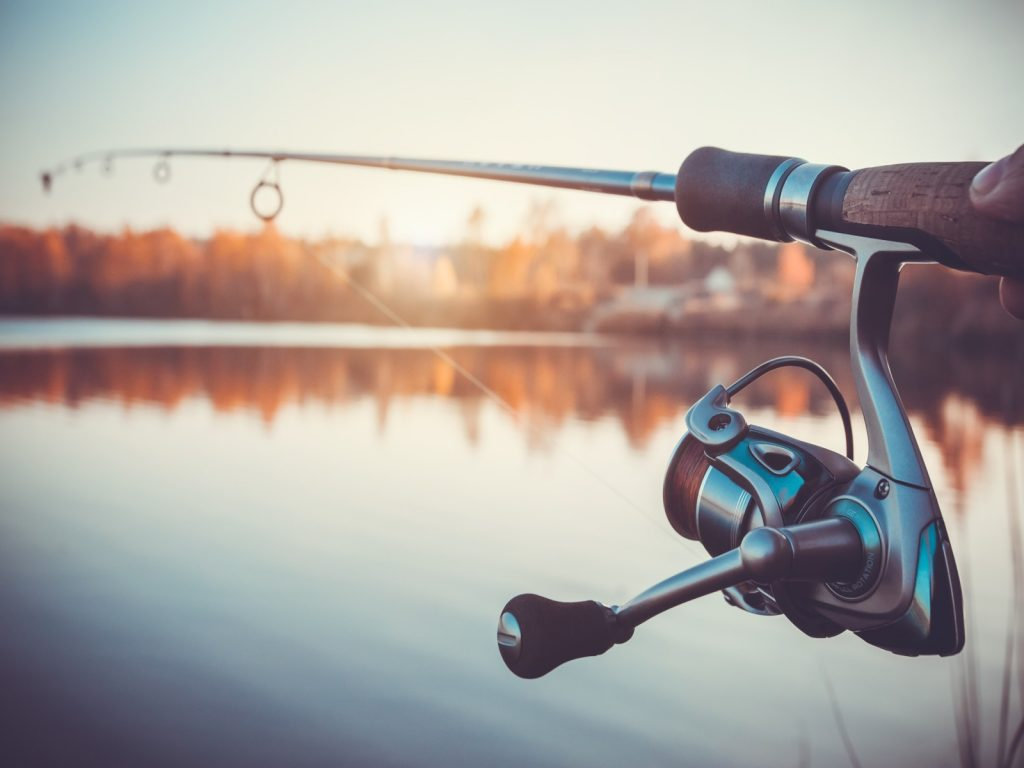 Rybářské pojištění - informace o produktu