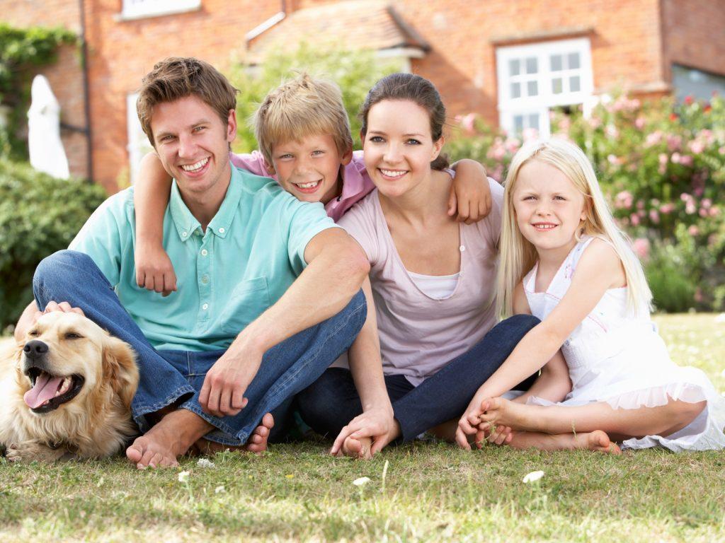 Pojištění majetku občanů a odpovědnosti