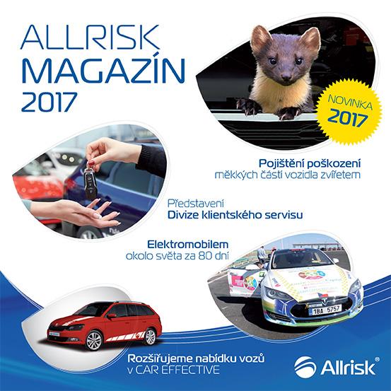 Allrisk Magazín 2017