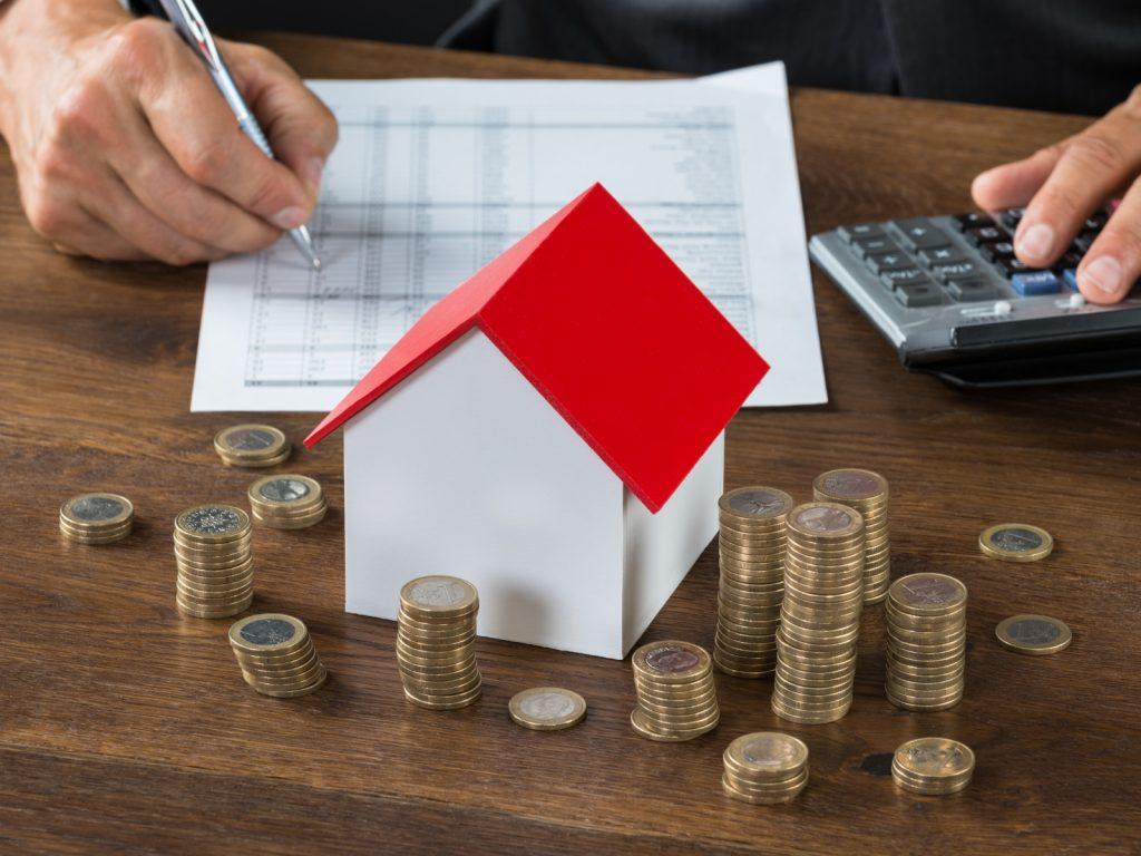 Nemovitosti a daně