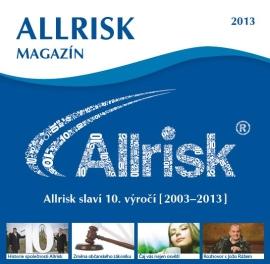 Allrisk Magazine 2013