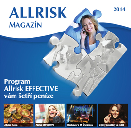 Allrisk Magazine 2014