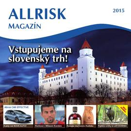 Allrisk Magazine 2015