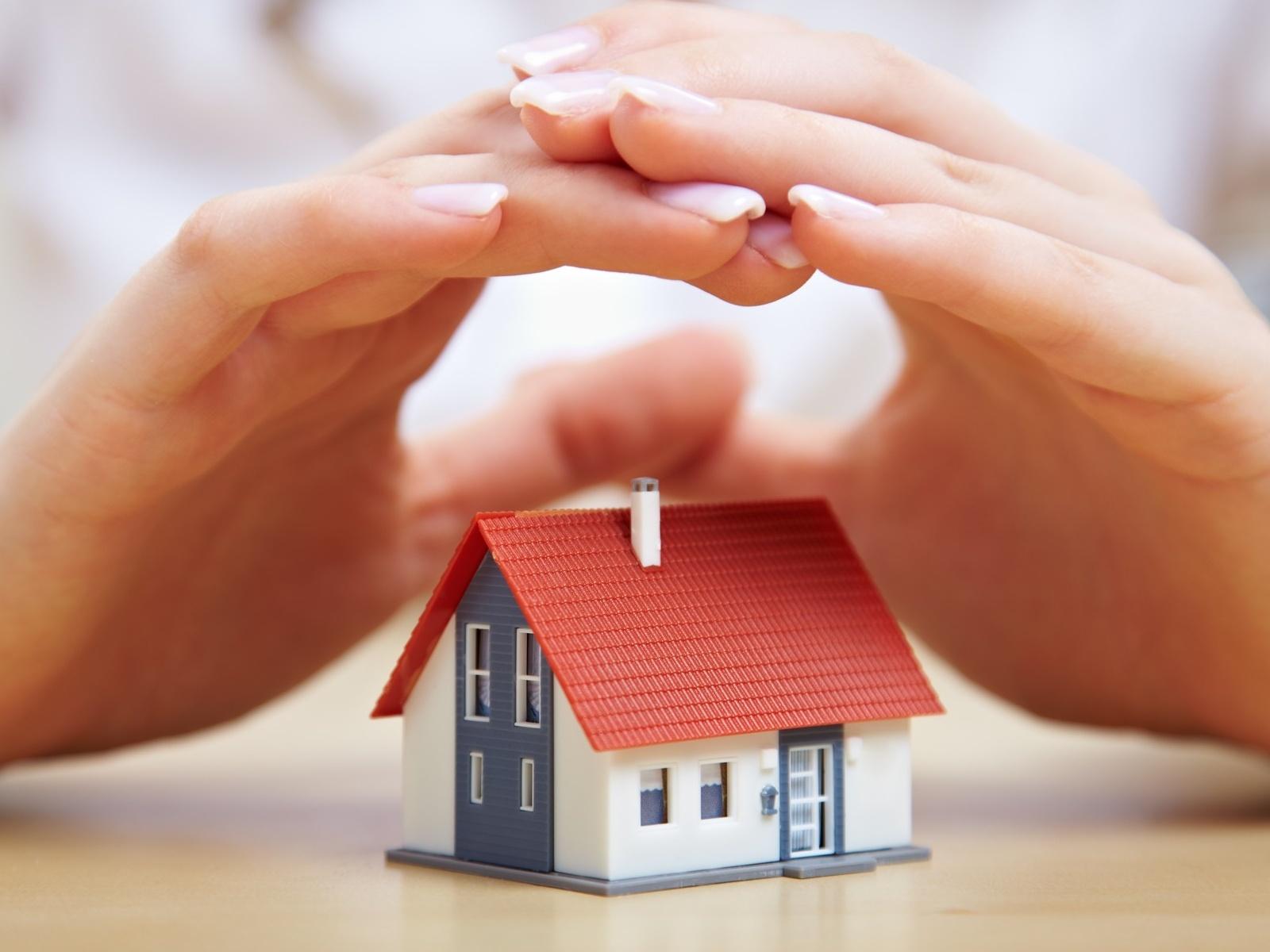 Pojištění rodinného domu a domácnosti