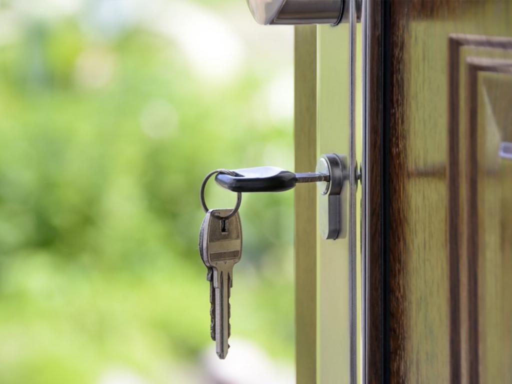 Pojištění bytové jednotky a domácnosti